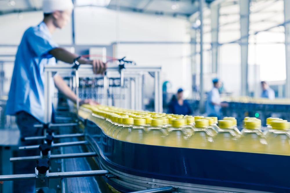 Risikobeurteilung in der Lebensmittelindustrie