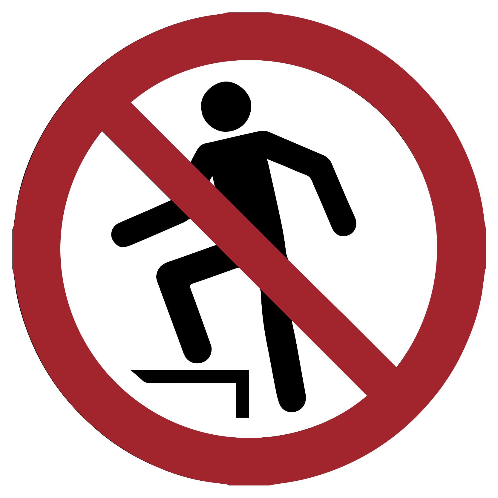 Aufsteigen_verboten