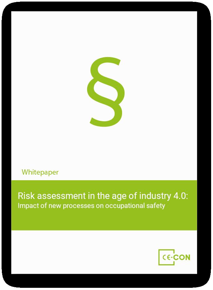 Bild Whitepaper Arbeitssicherheit 4.0 (EN)