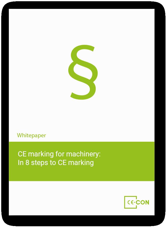 Bild Whitepaper CE-Kennzeichnung (EN)