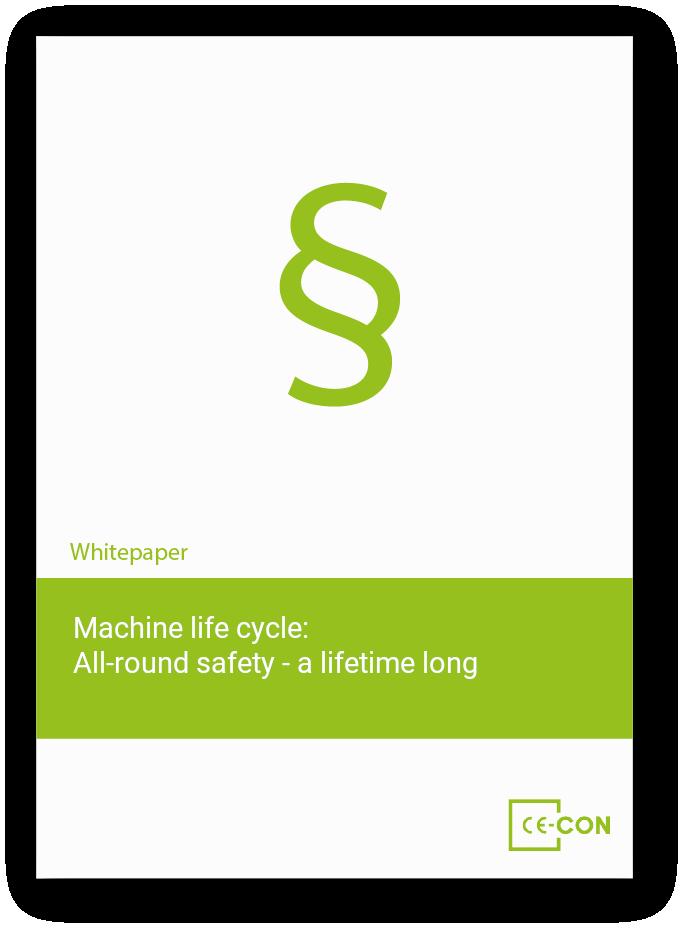 Bild Whitepaper Maschinenlebenszyklus (EN)