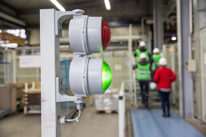 EG-Konformitätserklärung nach Maschinenrichtlinie
