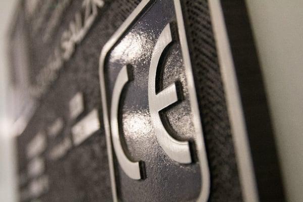 CE-Kennzeichnung vereinfachen